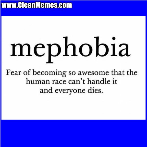 17Mephobia
