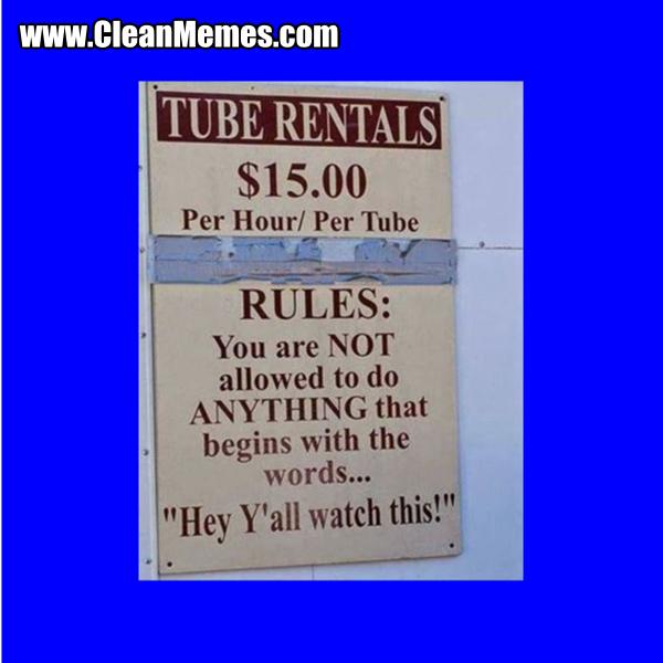 9TubeRentals