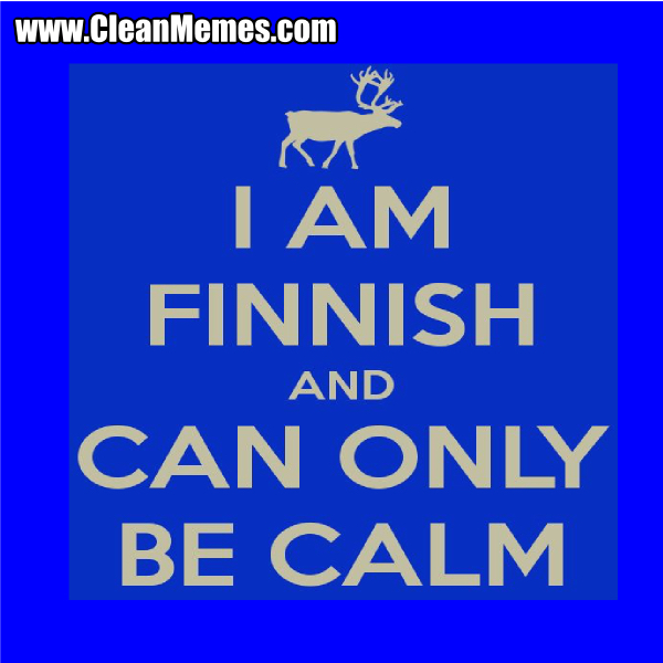 3IamFinnish