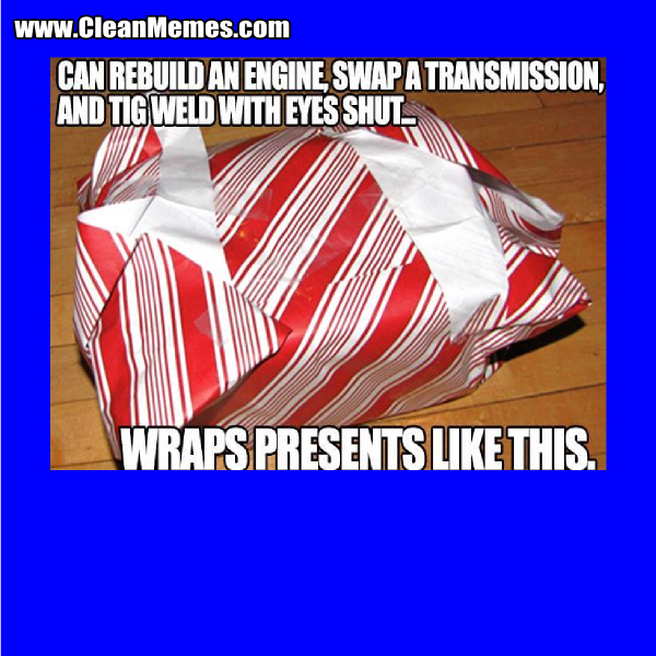 26WrapsPresents