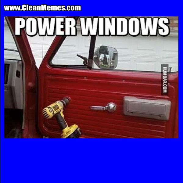 40PowerWindows