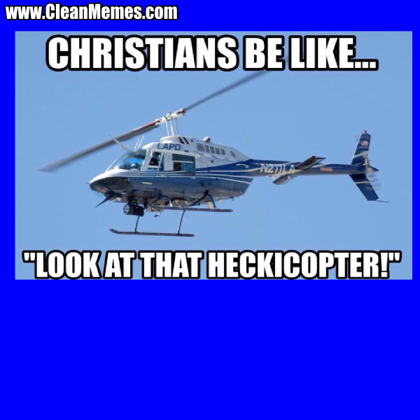 15Heckicopter