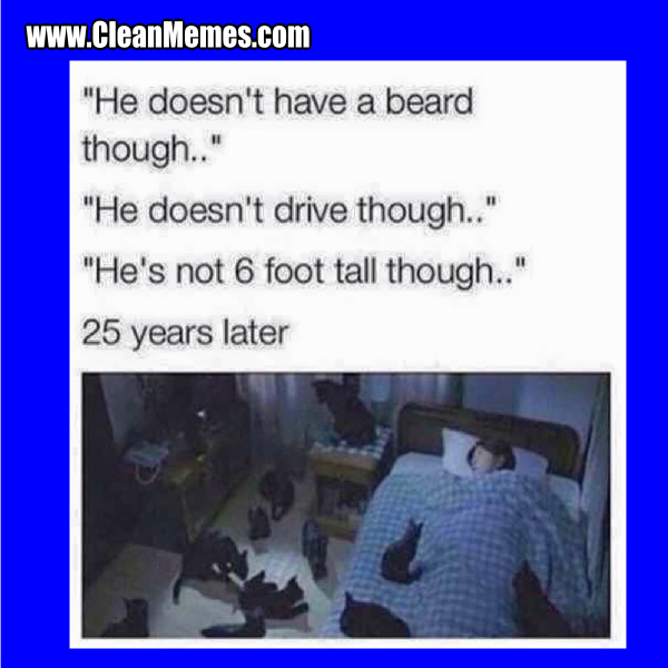 4DoesntHaveABeard