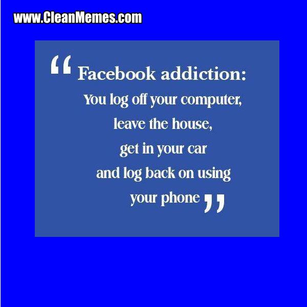 9FacebookAddiction
