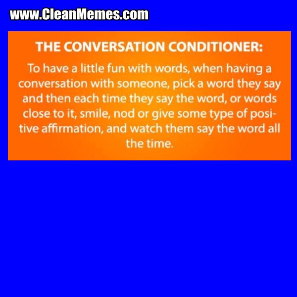 23ConversationConditioner