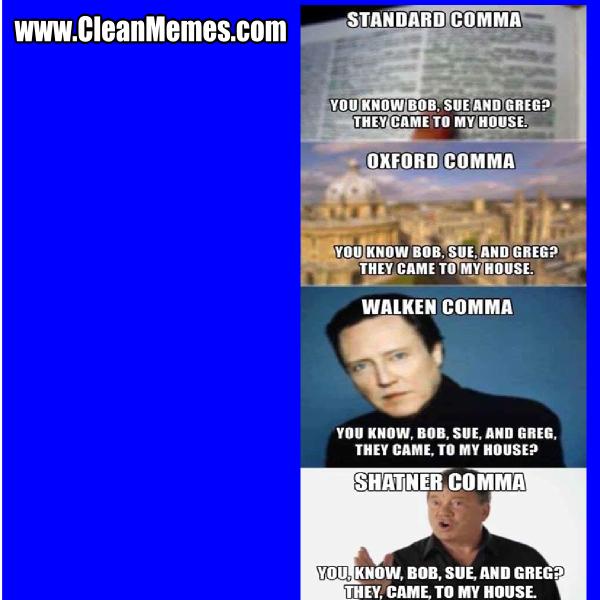 11StandardComma
