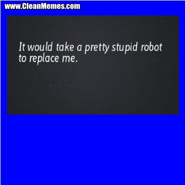 17StupidRobot