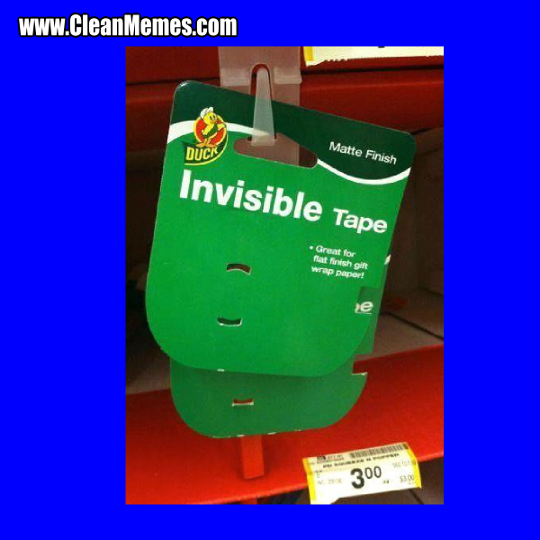 77InvisibleTape