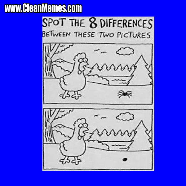 99SpotTheDifferences
