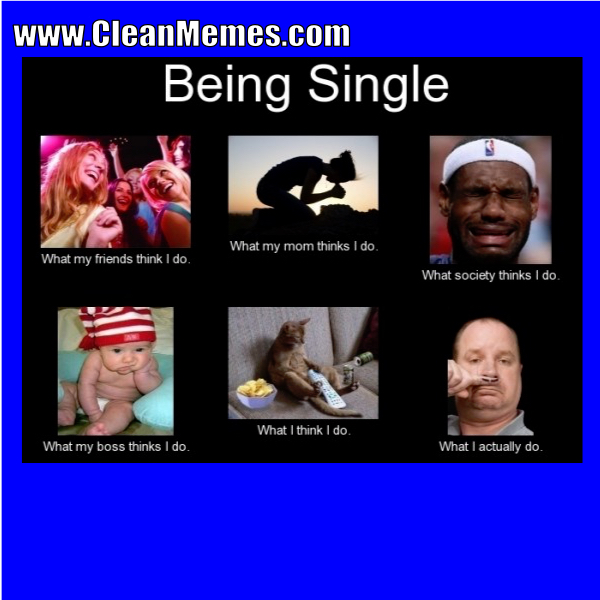 5beingsingle