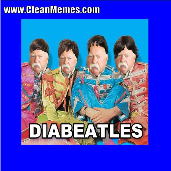 5diabeatles