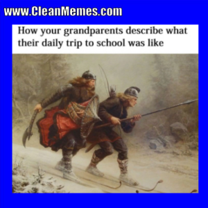 Funny Clean Memes About School Meme Baby