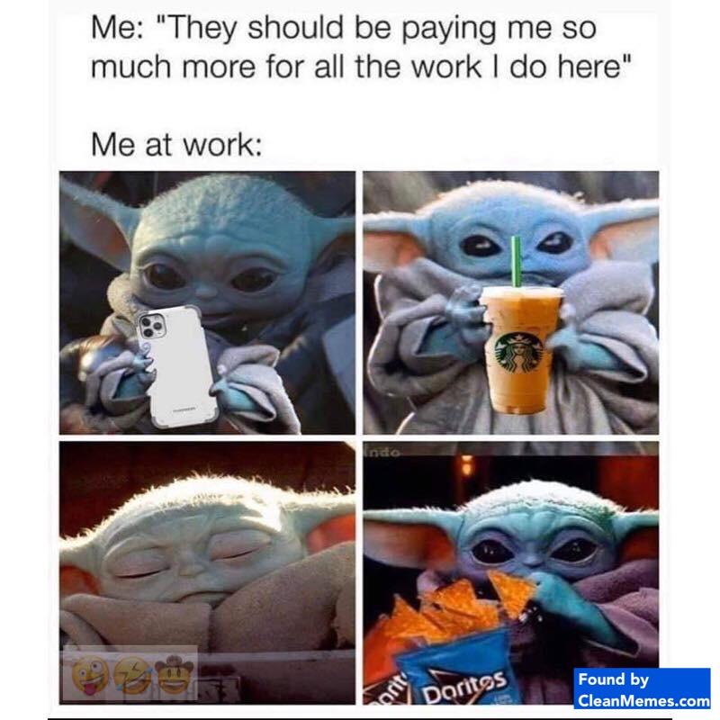Clean Memes 06 16 2020 Evening Clean Memes